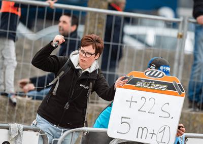 Lemmer beachrace 201830