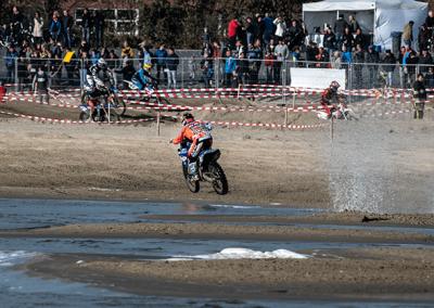 Lemmer beachrace 201841