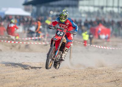 Lemmer beachrace 201845