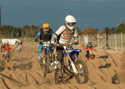 Lemmer beachrace 201857